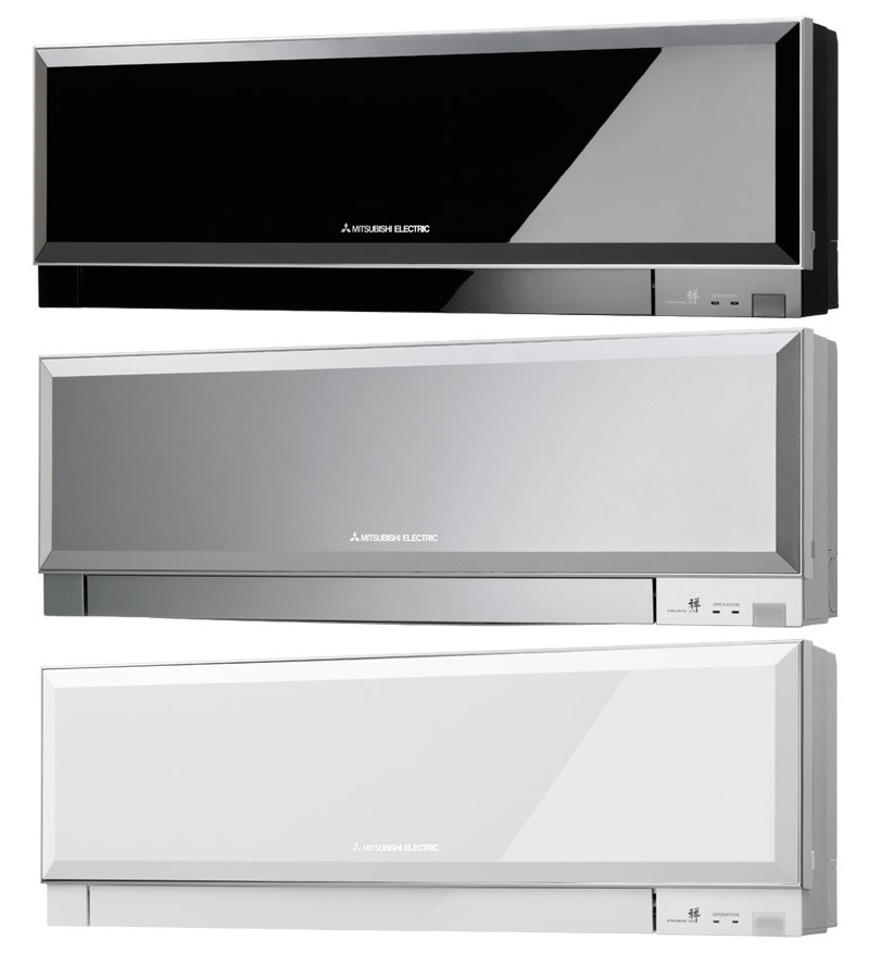 Кондиционер MITSUBISHI ELECTRIC DESIGN